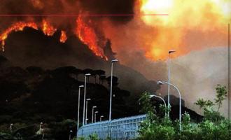 MESSINA – 70enne avrebbe provocato l'incendio che il 9 luglio 2017 distrusse piu' di 500 ettari di vegetazione. Arrestato