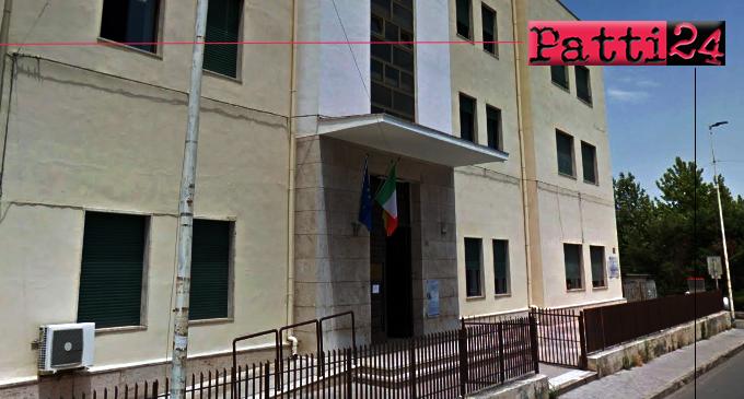 """PATTI – Domani dalle 17.30 alle 22.30 la """"Notte del Liceo""""."""
