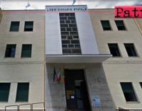 """PATTI – Liceo """"Vittorio Emanuele III"""". Incontro on line su """"Musica, Arte e poesia nel dialogo tra i popoli""""."""