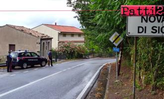NOVARA DI SICILIA – Controlli presso azienda casearia. Sequestrati prodotti e sospesa l'attività imprenditoriale