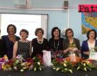"""PATTI – Nell'aula magna della scuola elementare """"Radice"""", """"salutate"""" sette insegnanti che andranno in pensione"""