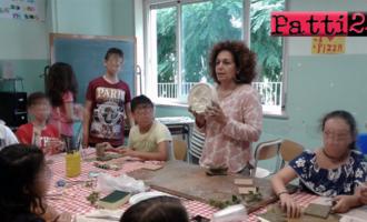 """PATTI – I.C. Pirandello. Ultimato il progetto Pon-Fse di Inclusione sociale e lotta al disagio dal titolo """"Avanti tutti … indietro nessuno"""""""