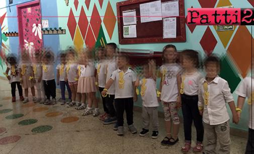 """PATTI – """"Musica e danza … che passione"""". All'I.C. Pirandello, ultimato il progetto PON-FSE rivolto alla scuola dell'infanzia"""