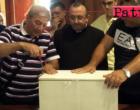 PATTI – Le reliquie di Santa Febronia hanno preso la via del ritorno nel centro amalfitano