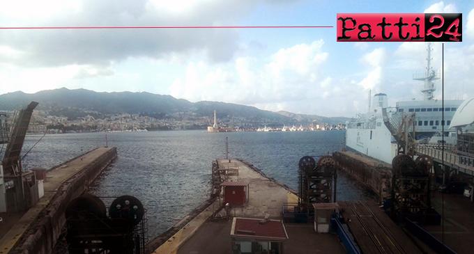 MESSINA – Istituzione della sedicesima Autorità Portuale che comprenda Messina, Milazzo, Villa San Giovanni e Reggio Calabria