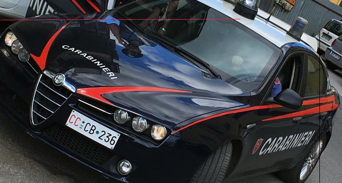 MESSINA – 23enne privo di assicurazione e patente tampona auto, aggredisce e fugge. Denunciato