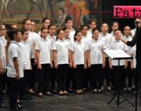 """BARCELLONA P.G. – """"I Piccoli Cantori"""" trionfano al 66° Concorso Internazionale """"Guido d'Arezzo"""". Primo premio categoria """"Voci bianche"""""""