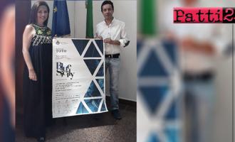 MILAZZO – Sabato s'inaugura a palazzo D'Amico la mostra di Maria Grazia Toto