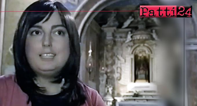PATTI – Oggi, il ricordo di Mariachiara Messina, la giovane 31enne prematuramente scomparsa l'8 agosto di un anno fa