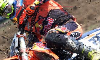 """MXGP – Per il pilota pattese Tony Cairoli in Bulgaria è stata scritta con ogni probabilità la parola """"fine"""" sulla corsa al titolo iridato"""