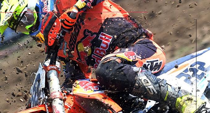 MXGP – Tony Cairoli da domenica inizierà a puntare al 10° titolo iridato del Campionato Mondiale di motocross.