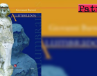 """GIOIOSA MAREA – """"Alumbrados"""". La presentazione del libro di Giovanni Barresi all'hotel """"Al Saliceto"""""""