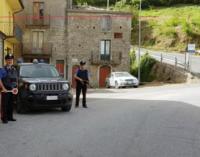 MONTALBANO ELICONA – Pascolo abusivo. Denunciato allevatore e contestata una sanzione di 11.000 euro
