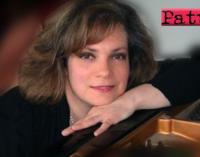 GIOIOSA MAREA – Domenica 19 all'Arena di San Giorgio, concerto della pianista Dalia Fazio