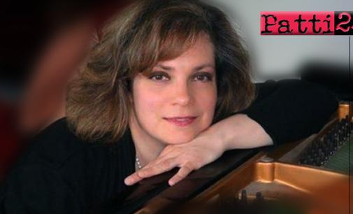 GIOIOSA MAREA – Il concerto della pianista Dalia Fazio all'Arena di San Giorgio è stato rinviato a lunedi' 27 alle 21:30