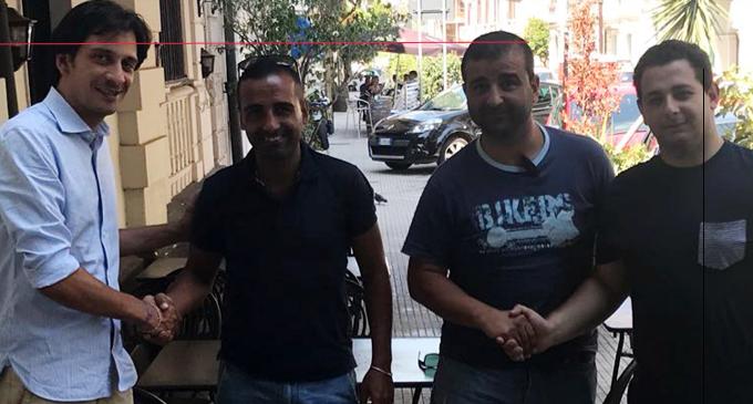 MESSINA – La composizione dell'organigramma dirigenziale dell'ASD Atletico Messina per la stagione 2018/2019