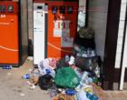 """CAPO D'ORLANDO – La fontana leggera ripulita dai rifiuti. Carmelo Galipò: """"Un comportamento incivile …"""""""