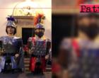 """MISTRETTA – Il 7 e l'8 settembre festa della Madonna della Luce e dei Giganti, """"Mithia e Kronos""""."""