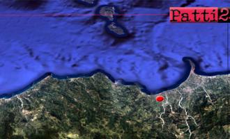 FALCONE – Lieve evento sismico di magnitudo 2.7 con epicentro a 2 Km da Falcone e ipocentro a 13 km di profondità.