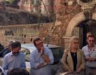 MESSINA – Riqualificazione del Tirone. Ieri sopralluogo proposto dal consigliere della IV Circoscrizione Avv. Debora Buda