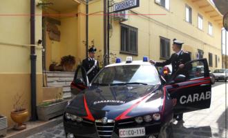 """MISTRETTA – Sentenza definitiva dell'operazione """"MONTAGNA"""". Arrestati il  capo ed i sodali della """"Famiglia mafiosa di Mistretta""""."""