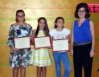 """PATTI – Concorso """"Accendiamo i colori della legalità"""". 5 alunne della """"Pirandello"""" hanno ricevuto la menzione d'onore"""