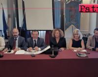 MESSINA – Palazzo dei Leoni. De Luca ribadisce l'ordinanza di chiusura dei plessi scolastici non a norma con i requisiti di legge sulla sicurezza