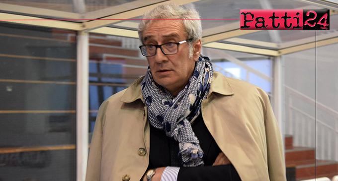 MESSINA – Francesco Anselmo nuovo general manager della Nuova Pallacanestro Messina