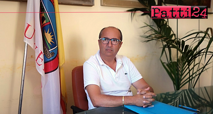 CAPO D'ORLANDO – Il Sindaco Franco Ingrillì ha nominato la nuova Giunta