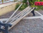 PATTI – A parte l'inciviltà … nei piccoli dettagli si evince che a Patti manca l'ordinarietà