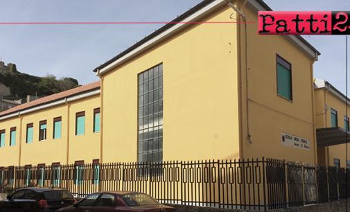 """MONTALBANO ELICONA – Chiusura plesso scolastico """"Angelo Roncalli"""", dal 13 al 23 settembre 2018 per esecuzione interventi di manutenzione"""