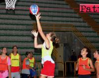 PATTI – Campionato Serie B basket femminile. Domenica 30 settembre sarà ufficialmente presentata l'Alma Basket Patti