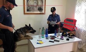 CAPO D'ORLANDO – Detenzione di droga ai fini di spaccio. 3 arresti in flagranza di reato