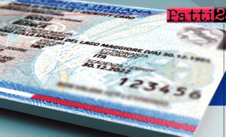MILAZZO – Rilascio carta identità elettronica solo in formato elettronico. Ministero riduce drasticamente documento cartaceo
