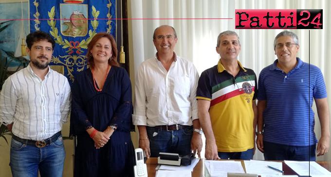 CAPO D'ORLANDO – Il Sindaco ha redistribuito le deleghe assessoriali