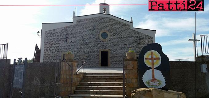 SANTO STEFANO DI CAMASTRA – 2.698.000 euro per il restauro del santuario del Letto Santo