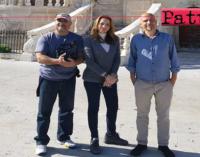 """MILAZZO – Giovedì 20 su """"Geo&geo""""  il servizio realizzato a Milazzo lo scorso novembre"""