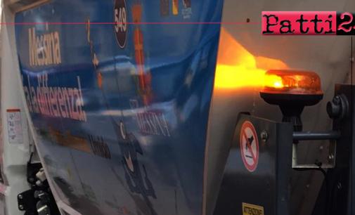 """MESSINA – Aggressione operatore di MessinaServizi. Sciotto e Scarlata dell'Ugl : """"Gesto intollerabile!"""""""
