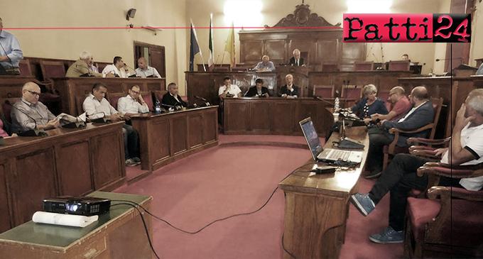 MILAZZO – Consiglio comunale approva mozione per l'istituzione del Registro dei tumori