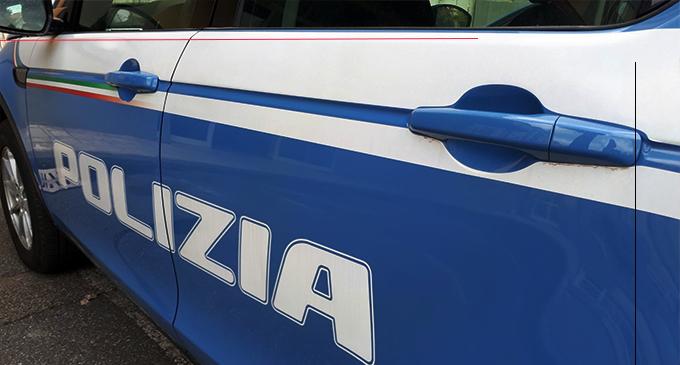 MESSINA – Già allontanato dalla casa familiare. Arrestato compagno violento per violazione prescrizioni.