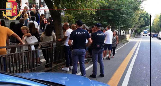MESSINA – Maggiore sicurezza contro spaccio, bullismo e cyberbullismo nei pressi delle scuole