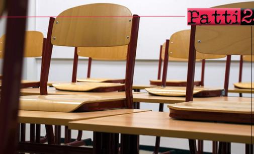 CAPO D'ORLANDO – Inizia l'anno scolastico: disinfezione e disinfestazione nei plessi