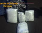 MESSINA – Sequestrati oltre 6 kg di marijuana presso gli imbarcaderi dei traghetti. 2 arresti