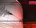 VILLAFRANCA TIRRENA – Lieve sisma di magnitudo ML 2.8 con epicentro in mare a 17 km da Villafranca Tirrena, ipocentro a 130 Km di profondità.