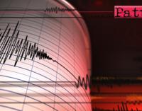 MONTALBANO ELICONA – Lieve sisma di ML 2.6, epicentro a 2 km dal centro   con ipocentro a 6 Km di profondità.