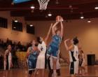 PATTI – L'Alma Basket Patti ha violato, 61-49, il parquet del Catanzaro
