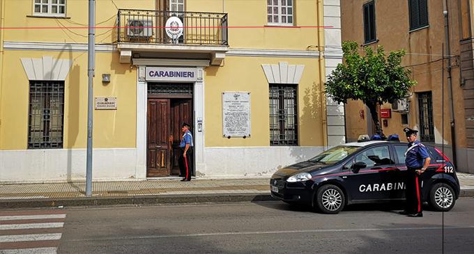 ACQUEDOLCI –  Falsità o omissioni autocertificazioni-dichiarazioni. Arrestato 61enne,  deve scontare 1 anno e 4 mesi