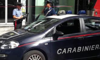 MESSINA – Furti in un negozio di abbigliamento di grandi griffe sul viale San Martino. Arrestata la banda