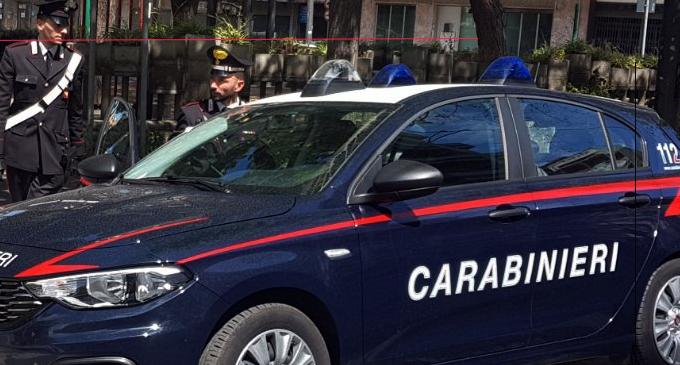 MESSINA – Minacciavano e aggredivano le loro madri per acquistare la droga. Arrestati due giovani