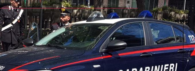 MESSINA – Tenta di rubare un auto in sosta. Arrestato 61enne